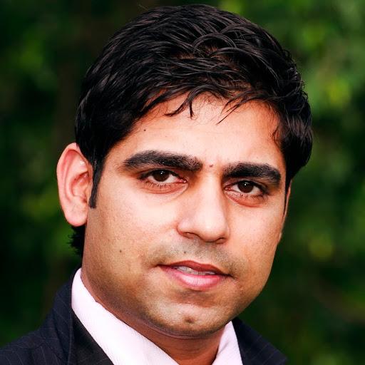 Rajesh Bhatia
